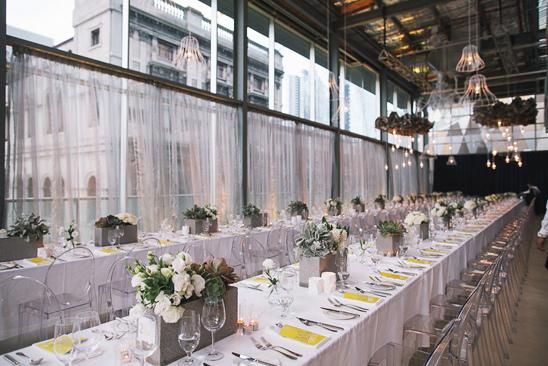 Silla Louis Ghost 11 - Banquete boda