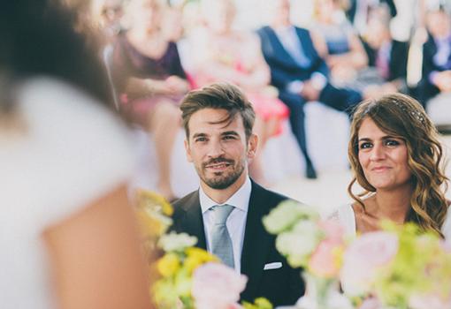 Una boda en Salamanca llena de detalles increíbles 11