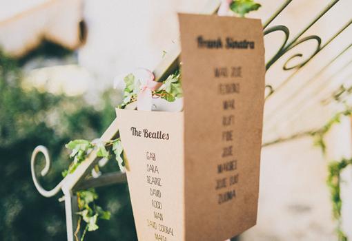 Una boda en Salamanca llena de detalles increíbles 14