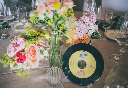Una boda en Salamanca llena de detalles increíbles 15