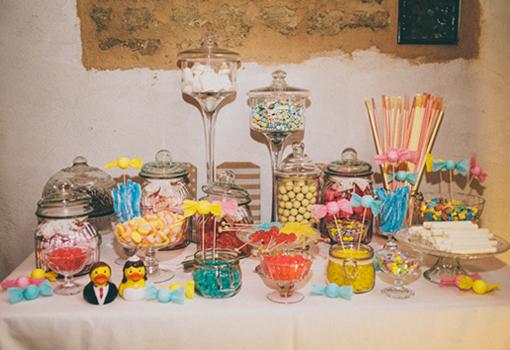 Una boda en Salamanca llena de detalles increíbles 19