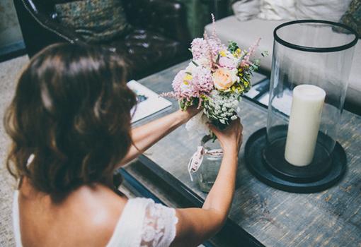 Una boda en Salamanca llena de detalles increíbles 5