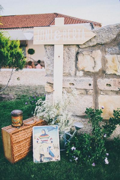 Una boda en Salamanca llena de detalles increíbles 6