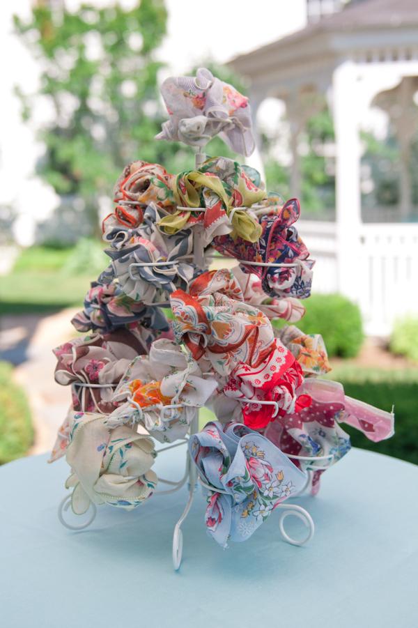Detalles practicos para invitados - Pañuelos
