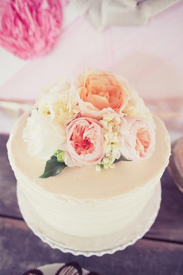 Tartas llenas de flores 25