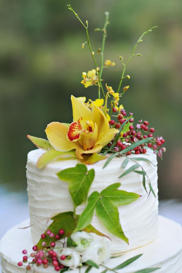 Tartas llenas de flores 6