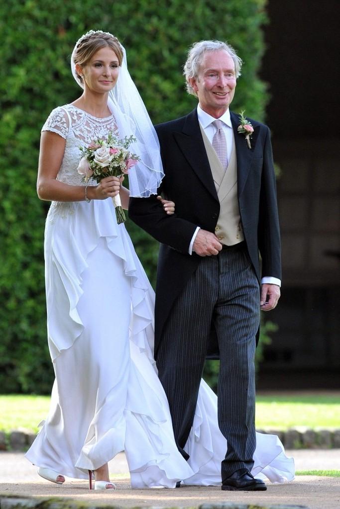 Boda Millie Mackintosh - Temperley London Bridal 2