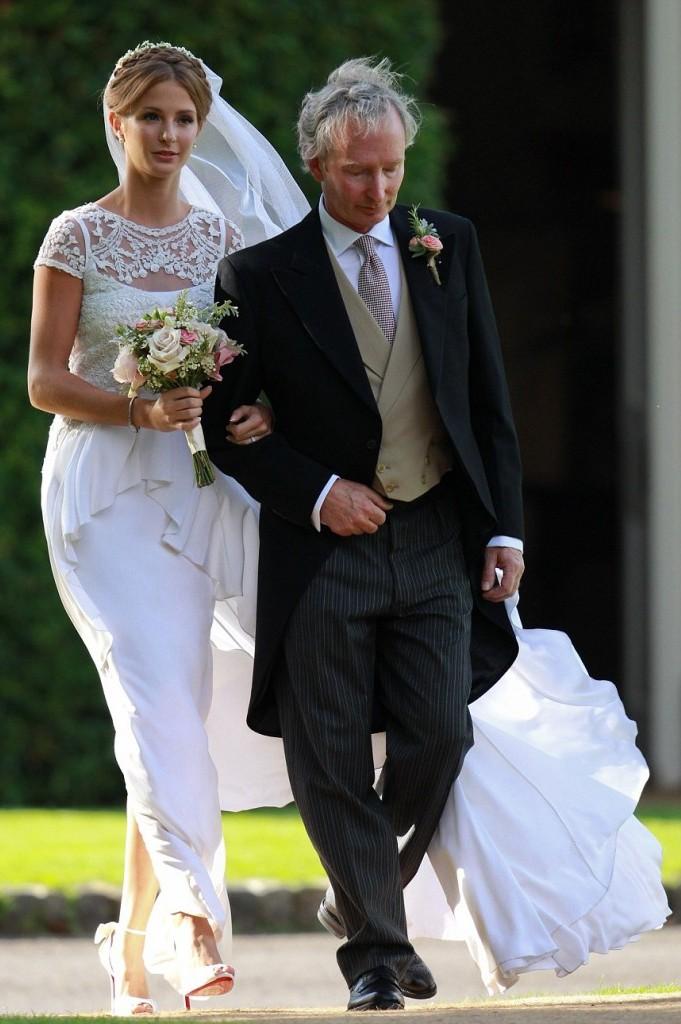 Boda Millie Mackintosh - Temperley London Bridal 3