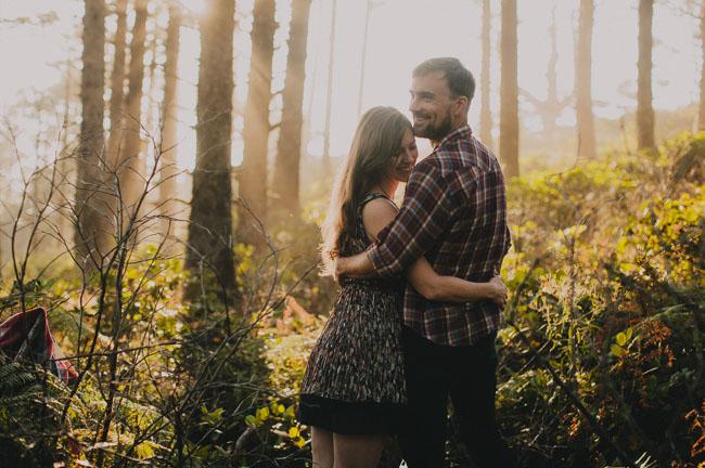 Una pareja en la intimidad 15