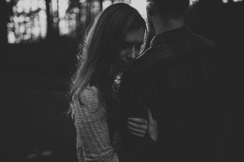 Una pareja en la intimidad 19