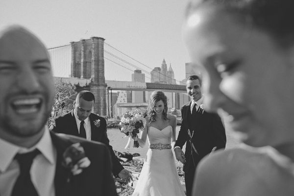 Una boda de invierno en Brooklyn 3