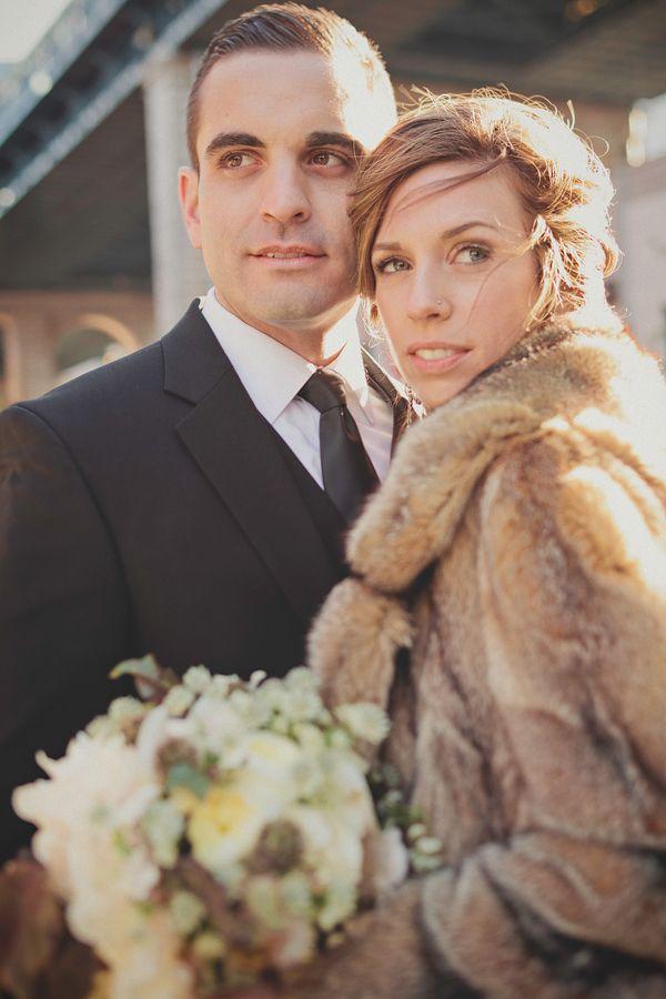 Una boda de invierno en Brooklyn 5