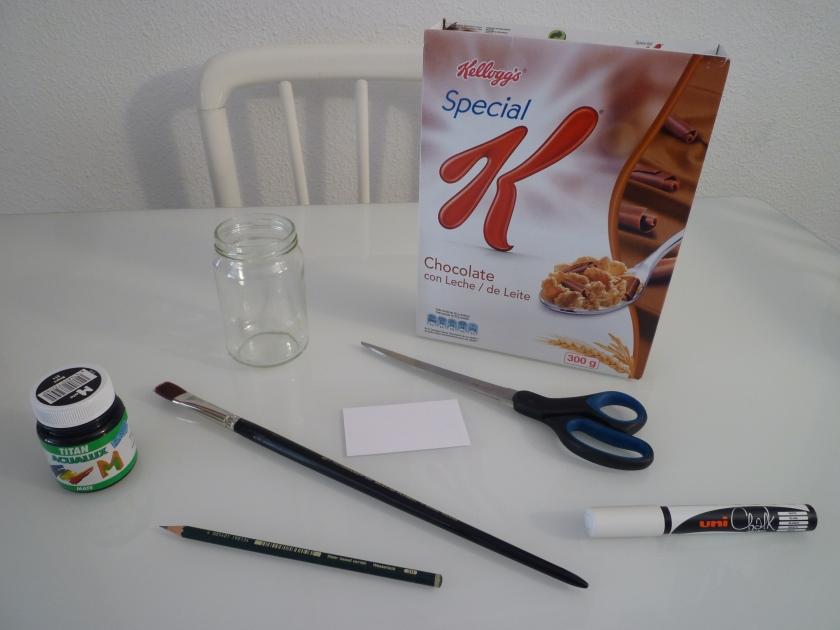 DIY Mini-pizarras 2