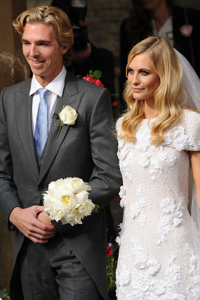 Boda Poppy Delevingne Wedding 11