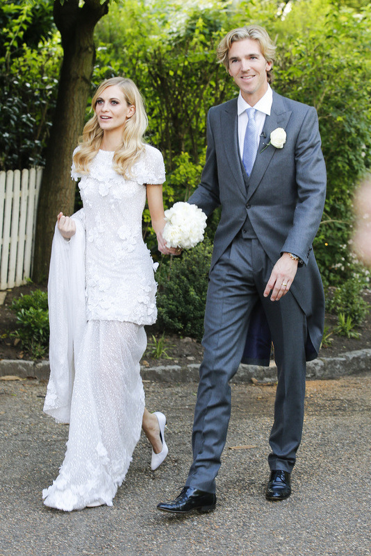 Boda Poppy Delevingne Wedding 14