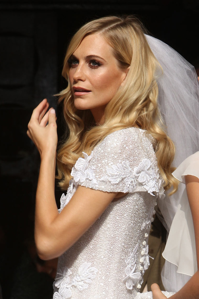 Boda Poppy Delevingne Wedding 4