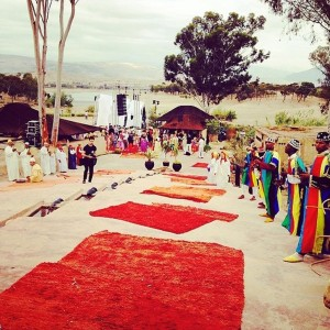 Boda Poppy Delevingne Wedding Marrakech 1