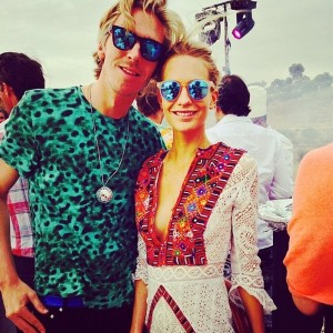 Boda Poppy Delevingne Wedding Marrakech 2