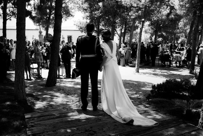 Vestido de novia - Drapeados - 2. Colour Nude