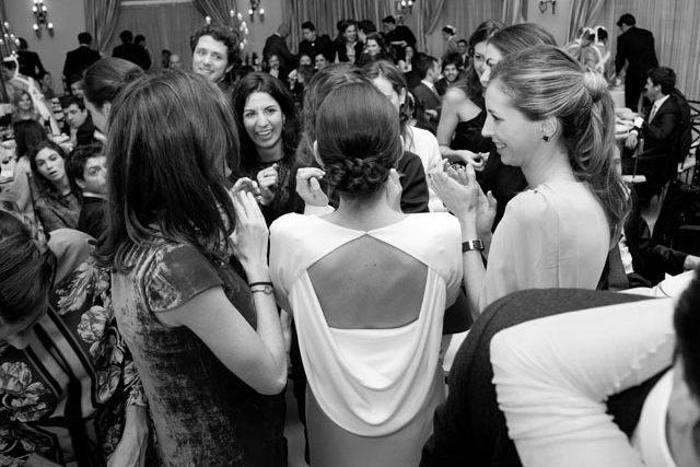 Vestido de novia - Espaldas de ensueño - 1. Juan Duyos