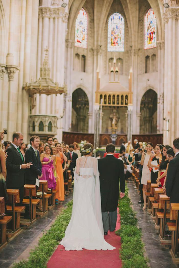 Vestido de novia - Espaldas de ensueño - 10. Sole Alonso