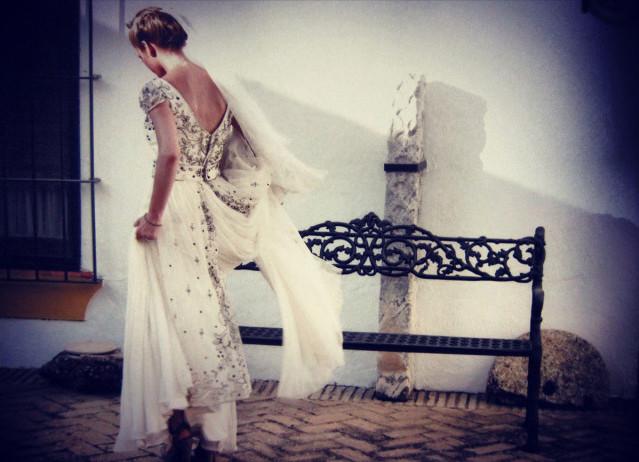 Vestido de novia - Espaldas de ensueño - 6. Pol Nuñez