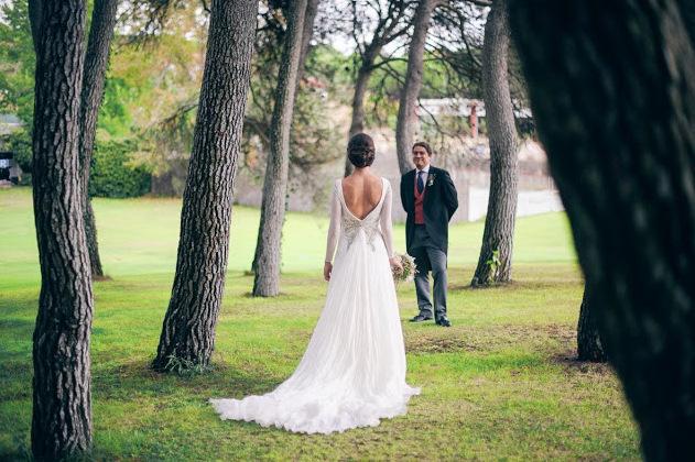 Vestido de novia - Espaldas de ensueño - 7. Covadonga Plaza