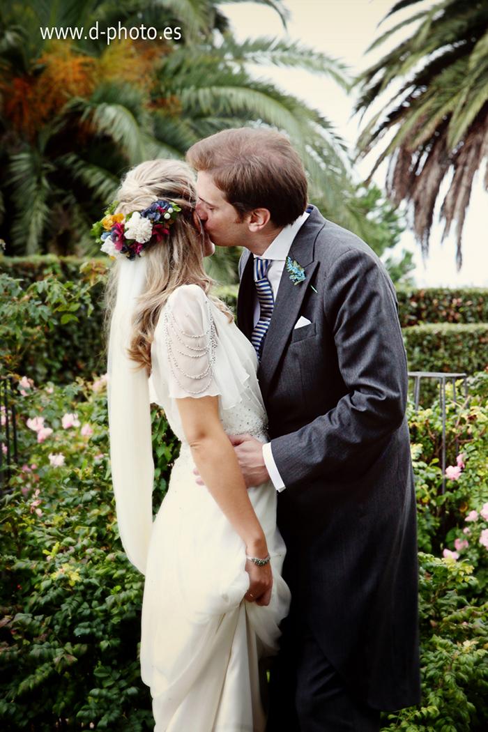 Vestido de novia - Maravillosos detalles - 10. Miguel Palacio