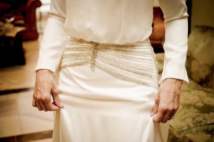 Vestido de novia - Maravillosos detalles - 4. Victorio y Lucchino