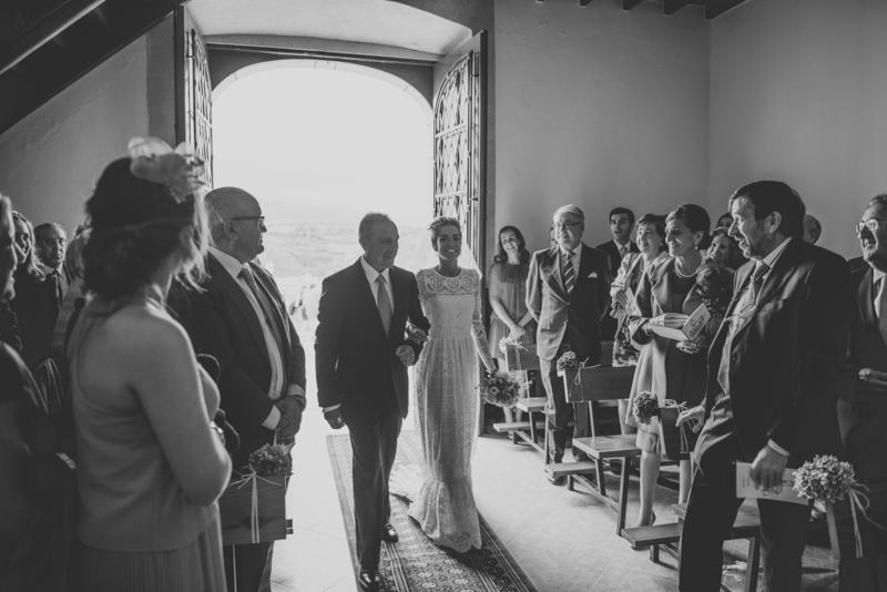Vestido de novia - Siluetas diferentes - 1. Alicia Rueda