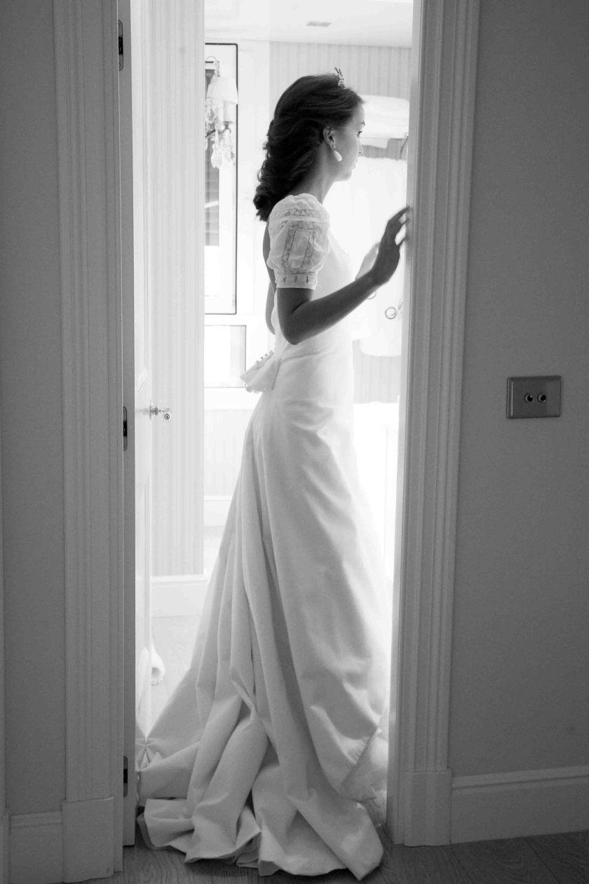 Vestido de novia - Siluetas diferentes - 2. Acuña Trujillo