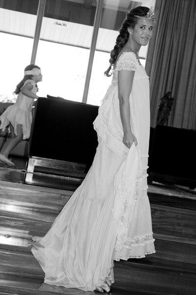 Vestido de novia - Siluetas diferentes - 3. Teresa Palazuelo